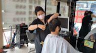 桃園美容美髮「提前復業」! 需遵守7大防疫規範