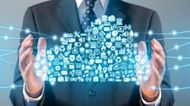 HP Enterprise CEO: Data, cloud experience will change business forever