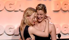 Best inside pics from DGA Awards past