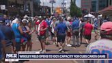 Wrigleyville buzzing! Cubs fans pack Wrigley Field for 'Reopening Day' against Cards