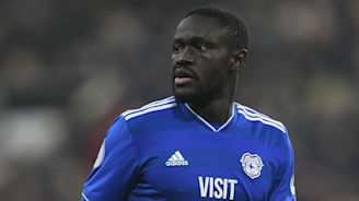 Oumar Niasse set for crunch Everton talks