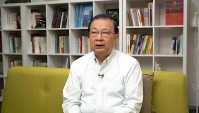本港錄源頭不明個案 譚耀宗被拒赴京開人大會議 梁子超:內地對疫情是「零容忍」