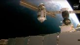 International Space Station briefly loses control after new Russian module misfires | CNN Business