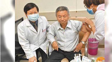 楊志良打聯亞疫苗抗體僅40 黃高彬:搞錯方向了