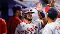MLB Rumors: Red Sox acquire OF Kyle Schwarber from Nationals