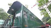 百年歷史火車卡修復後增冷氣機電視櫃 關注組批失真促恢復原貌