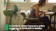 Here's Why You Need Renters Insurance