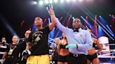 Dana White lauds Anderson Silva's boxing success: He 'might actually be the GOAT of combat sports'
