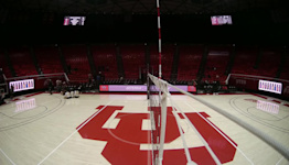Recap: Arizona State volleyball upsets No. 18 Utah in four sets