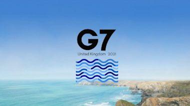 外交部對G7聯合公報強烈譴責 粗暴干涉中國主權
