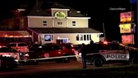 Victims ID'd, man arrested in Kenosha bar shooting that killed 3, injured 3 others: sheriff