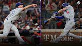 Max Scherzer-Trea Turner trade details: How the Dodgers' massive midseason pickup helped them reach NLCS