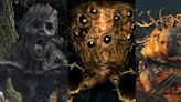 Dark Souls: The 10 Scariest Enemies In The Franchise
