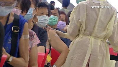 AZ混打BNT疫苗?前台大醫勸這句