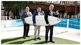 Patinaje, béisbol y surf: el motor es vivir el sueño olímpico