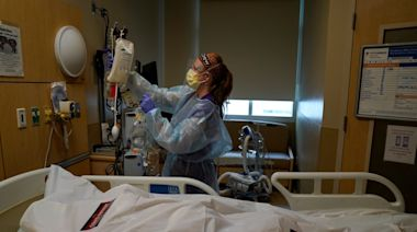 LA's Hospitalized COVID-19 Patients Sicker And More Likely To Die