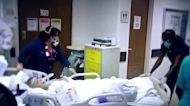 COVID-19 concerns mount as Florida sets new daily record for hospitalizations