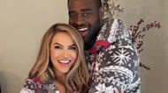 Chrishell Stause Defends Holiday Gathering with Keo Motsepe After Backlash