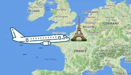 7 on your Side's tips to finding cheap flights