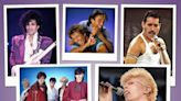 Why the 1980s was the greatest pop music decade of them all