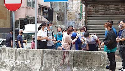 【西環謀殺案】的士小巴商總會代收捐款 冀助死者家屬【附捐款詳情】 - 香港經濟日報 - TOPick - 新聞 - 社會