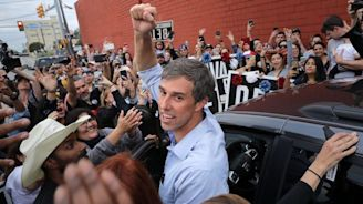 'Running With Beto,' Shia LaBeouf's 'Peanut Butter Falcon' Win SXSW Audience Awards