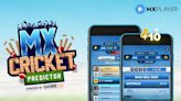 GameOn's Cricket Predictor Games Go Live With MX Player and Willow TV for the T20 World Cup