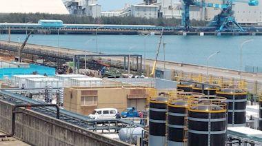 台中水情仍不穩定 中部唯一海淡機組延長運作到8月