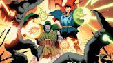 Doctor Doom & Doctor Strange's Team-Up Unleashed One of Marvel's Worst Threats