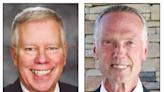 Election 2021: Schreiber, Forslund layout their visions for school board