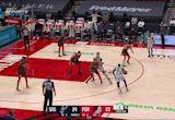 【NBA精華】5月9日 拓荒者 124 vs 102 馬刺