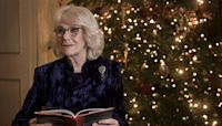 Prince Charles and Camilla join Tom Hardy, Judi Dench and more stars for Christmas performance