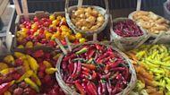 Spirit Sanctuaries hosts fourth annual hot pepper eating contest
