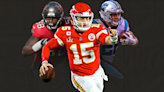 Top 100 NFL Players of 2021: Patrick Mahomes holds on to No. 1 spot, Josh Allen rockets into top 10