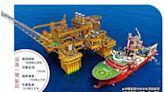 全球首座/深海一號今投產 低碳灣區新動能