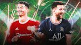 Cristiano Ronaldo, Lionel Messi remain the gold standard