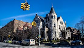 Sugar Hill, Manhattan: The Sweet Life of Old New York
