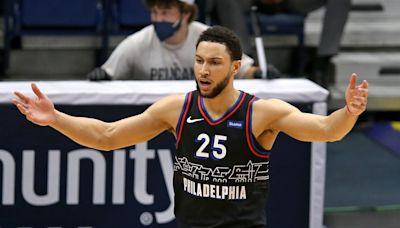 NBA rumors: Sixers' Ben Simmons price too high for Warriors