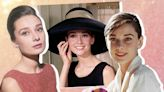 Channel Audrey Hepburn With This Beauty Breakdown of Her Signature Glam - E! Online