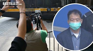 胡志偉父親今晚設靈 高院准其有條件保釋奔喪 | 政事