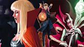 10 Most Powerful Versions Of The Sorcerer Supreme In Marvel Comics