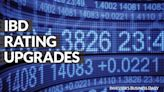 Homebuilder Lennar Stock Clears Key Benchmark, Hitting 80-Plus RS Rating