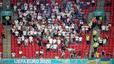 Timeline on fan attendance at sport events