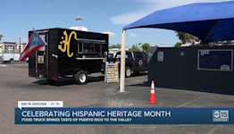 Phoenix Coqui: Authentic food truck honors Puerto Rican culture from Melrose District