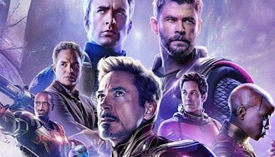 Marvel: How to watch every MCU release in chronological order