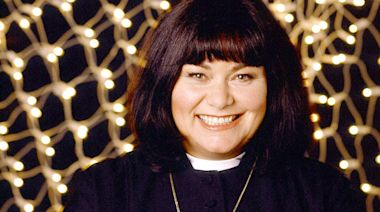 The Vicar of Dibley among classic comedies coming to BBC iPlayer