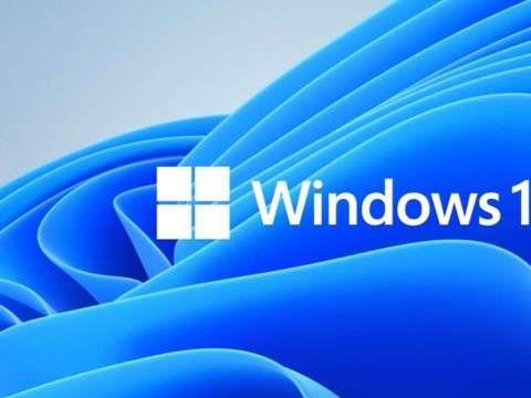 微軟Windows 11正式亮相!一文焦點全紀錄   Anue鉅亨 - 美股