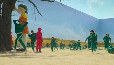 影/《魷魚遊戲》揭南韓社會問題!掀全球模仿熱潮
