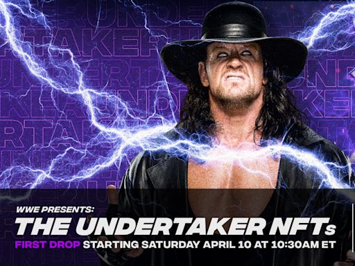 WWE enters the NFT arena ahead of WrestleMania 37, offering digital tokens in tiered packages