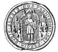 Przemko of Ścinawa